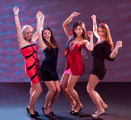 Русские дамы гламурные 9 фотография